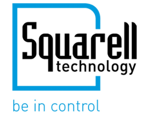 Distribution agreement with Squarell Technology