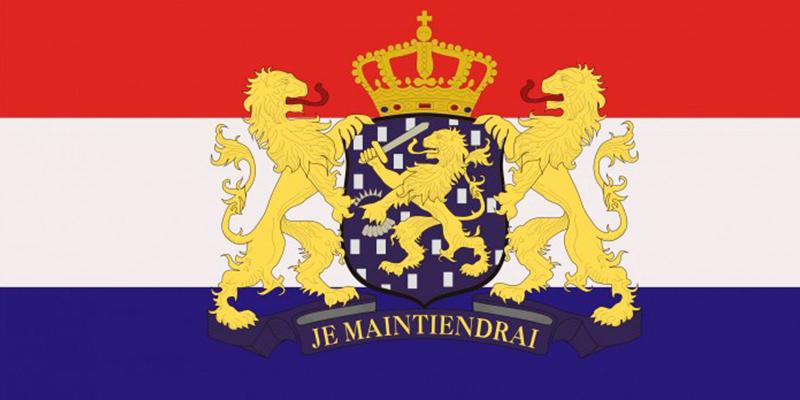Apoyo del Gobierno Holandés