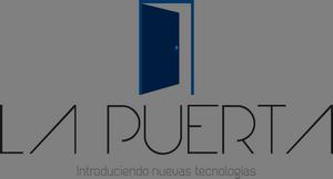 La Puerta Colombia Logo