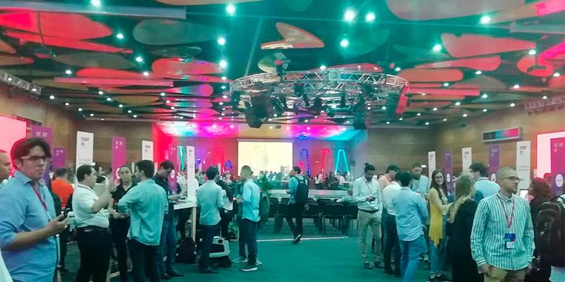 La Puerta Colombia en StartCo 2019